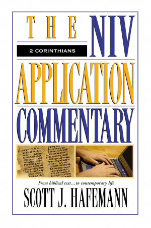2 Corinthians : NIV Application Commentary