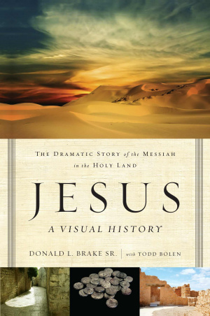 Jesus, A Visual History