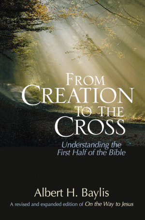 From Creation to the Cross