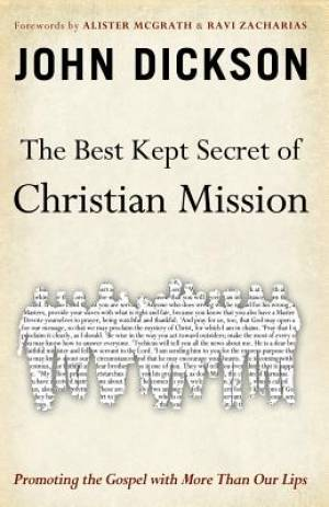 The Best Kept Secret of Christian Mission