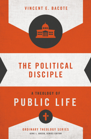 The Political Disciple