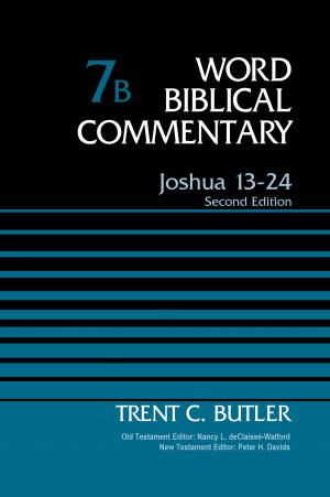 Joshua 13-24