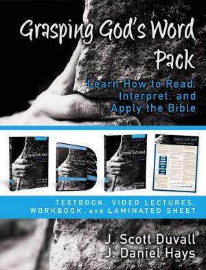 Grasping God's Word Pack