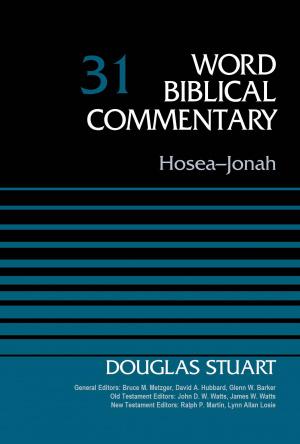 Hosea-Jonah