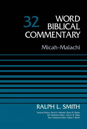 Micah-Malachi