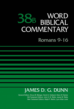 Romans 9-16,