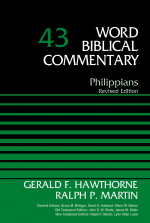 Philippians, Volume 43