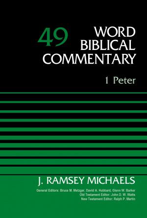 1 Peter, Volume 49