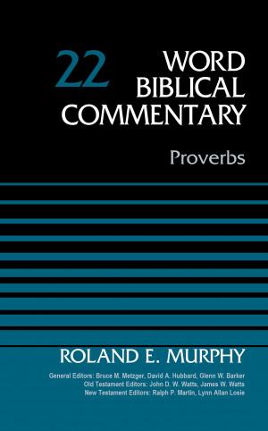 Proverbs, Volume 22