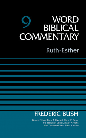 Ruth-Esther, Volume 9