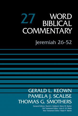 Jeremiah 26-52, Volume 27