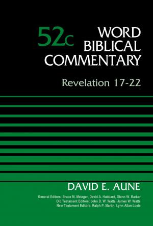 Revelation 17-22, Volume 52C