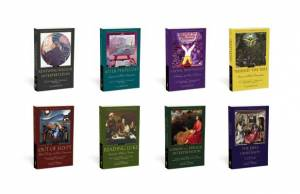 Scripture and Hermeneutics Series Pack