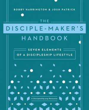 The Disciple-Maker's Handbook