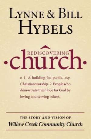 Rediscovering Church