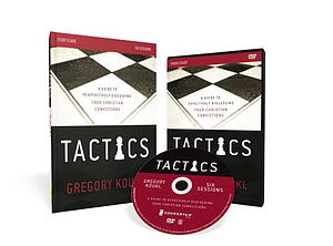 Tactics Study Kit