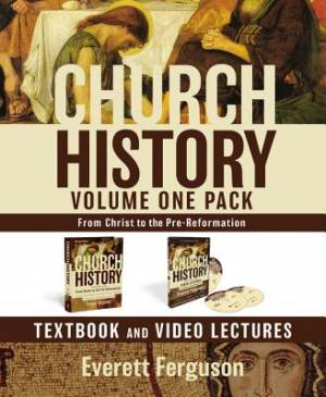 Church History, Volume One Pack