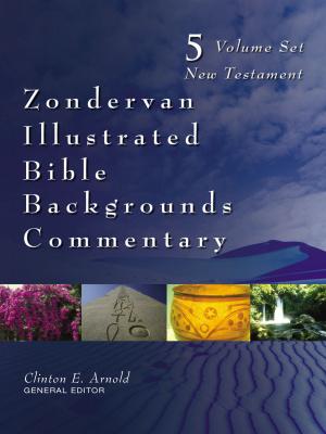 Zondervan Illustrated Bible Backgrounds Commentary Set: Matthew-Luke; Acts-Revelation
