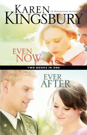 Even Now WITH Ever After