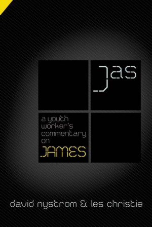 A Youth Worker's Commentary on James
