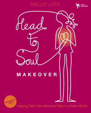 Head-to-soul Makeover Participant's Guide