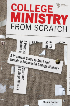 College Ministry from Scratch