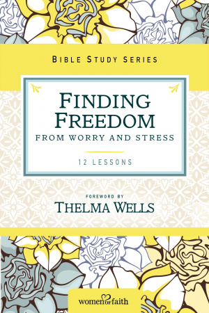 Finding Freedom from Worry and Stress