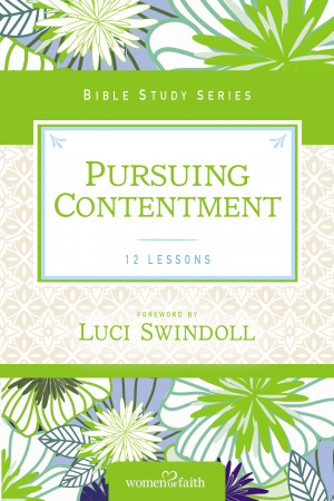Pursuing Contentment