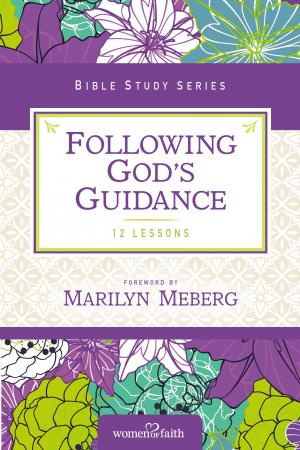 Following God's Guidance