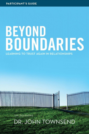 Beyond Boundaries Participants Guide Pb