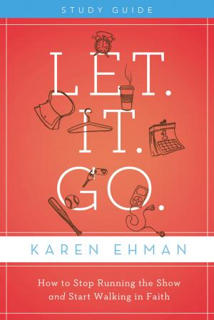 Let. It. Go. Study Guide