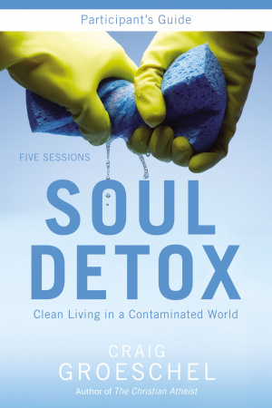 Soul Detox Participants Guide With DVD