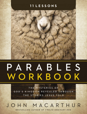 Parables Workbook
