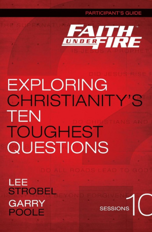 Faith Under Fire Participants Guide Pb