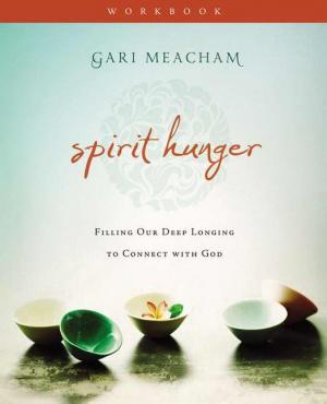 Spirit Hunger Workbook with DVD
