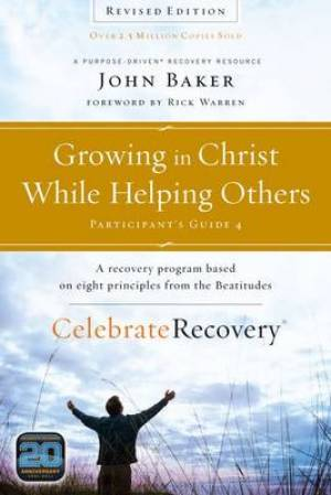 Growing In Christ While Helping Others P