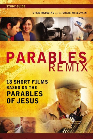 Parables Remix Study Guide