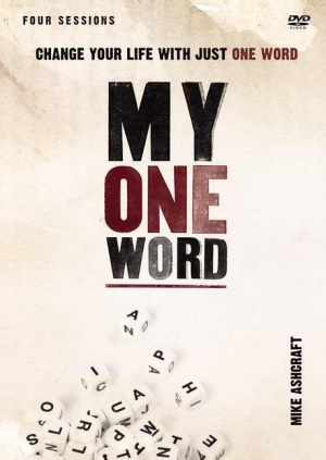 My One Word Pack