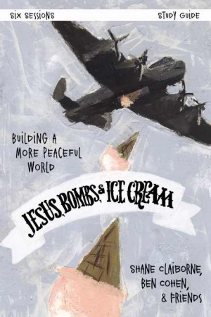 Jesus, Bombs, and Ice Cream Study Guide