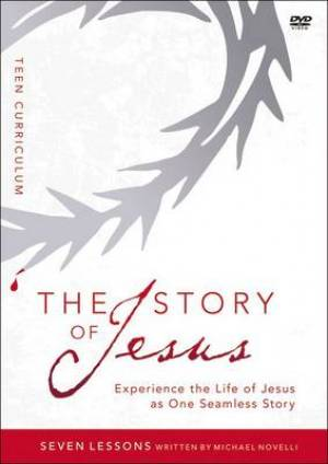 Story of Jesus Teen Curriculum