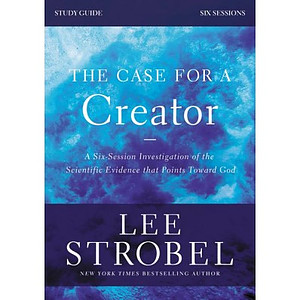 Case for a Creator DVD & Study Guide