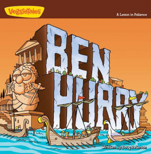 Ben Hurry: a Lesson in Patience