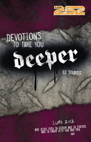 Devotions To Take You Deeper Pb