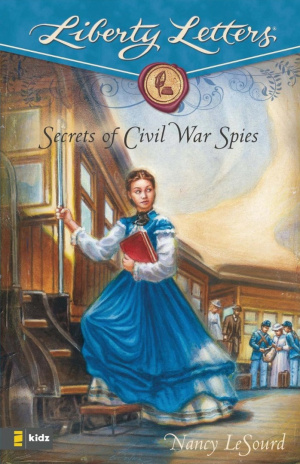 Secrets Of Civil War Spies