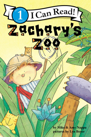 Zachary's Zoo