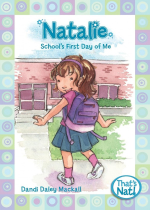 Natalie: Schools First Day Of Me