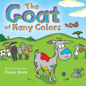 The Goat Of Many Colours