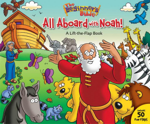 All Aboard with Noah!