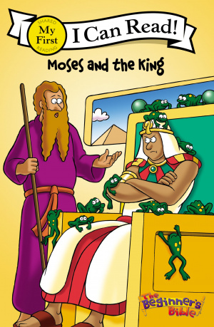 Moses And The King
