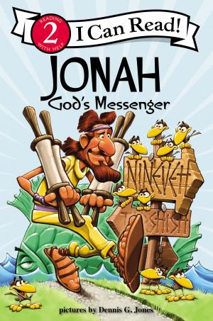 Jonah Gods Messenger